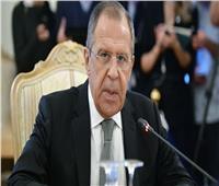 لافروف: روسيا لم تحاول وضع أي رهانات في اللعبة الليبية