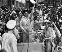 23 يوليو| بيانان دستوريان للقوات المسلحة يحميان ثورة 1952