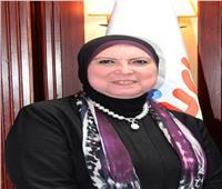 نيفين جامع تدعو شباب مصر للاستفادة من قانون المشروعات الصغيرة الجديد