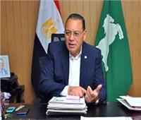فيديو| محافظ الشرقية: لدينا 50% من مخالفات البناء في مصر