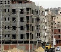 مخالفات البناء في سيناء.. دفع ٢٥% من قيمة المخالفة والباقي بالتقسيط