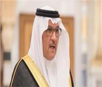 السفير السعودي يهنئ الرئيس السيسي بالذكرى 68 لثورة يوليو