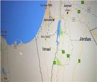 «اتحاد العمال العرب»: حذف فلسطين من خرائط جوجل محاولة لطمس التاريخ
