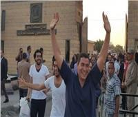 بمناسبة ذكرى ثورة 23 يوليو.. الإفراج عن 2130 من نزلاء السجون