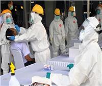 الولايات المتحدة الأمريكية تشهد ارتفاعا في معدل وفيات فيروس كورونا