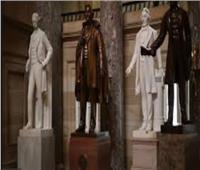 حسم الجدل حول التماثيل الكونفدرالية بالقانون