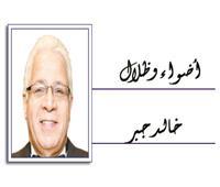 أمن مصر يبدأ من أول نقطة تهديد