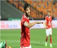 بعد أزمته مع نادي الاتفاق.. أزارو: أنا لاعب الأهلي المصري
