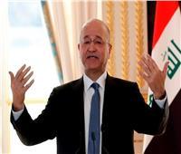العراق يعلن دعمه الكامل لمصر في قضية سد النهضة