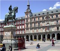 إسبانيا: انخفاض العماله في مدريد وبرشلونة وإشبيلية بأكثر من 70٪