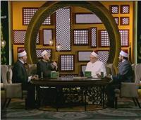 بالفيديو.. علماء مجلس الفقه يرددون التكبير على الهواء سنة عن النبي محمد