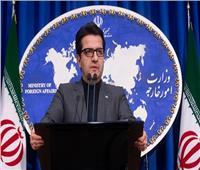 إيران تحذر أمريكا بشأن التعرض لطائرة الركاب