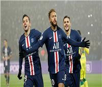 الليلة.. باريس سان جيرمان يواجه سانت إيتيان في نهائي كأس فرنسا