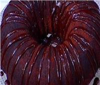 حلو اليوم.. «كيكة الشوكولاتة بالموز»