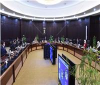إنفوجراف.. الحصاد الأسبوعي لمجلس الوزراء أبرزها «صلاة عيد الأضحى»