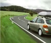 قبل العيد.. 9 نصائح هامة لسفر آمن بسيارتك