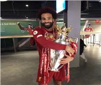 محمد صلاح يجيب.. هل يفكر ليفربول بالفوز بالدوري الموسم القبل؟