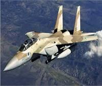 سوريا: طائرات إسرائيلية تستهدف 3 مواقع في القنيطرة وإصابة اثنين
