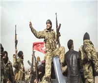 الداعشيون التوانسة يهددون تونس من البوابة الليبية