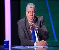 شوبير يرد على فاروق جعفر بعد تصريحات التحكيم