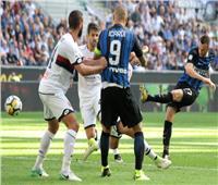 جنوى يستضيف الإنتر ونابولي يواجه ساسولو في الدوري الإيطالي اليوم