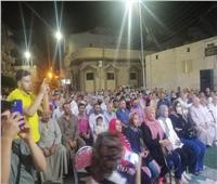 بدء عقد مؤتمرات الدعاية الانتخابية لمجلس الشيوخ 2020 في سيناء