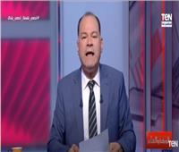 نشأت الديهي: السيسي يخطط لتحويل مصر لدولة صناعية