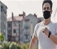 للرياضيين.. نصائح هامة لارتداء آمن للكمامة أثناء التمارين
