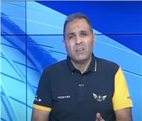 تامر عبدالحميد| فاروق جعفر مطالب بالاعتذار للشعب