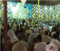 """مرشح للشيوخ يقدم على مخالفة صارخة للإجراءات الوقائية  ضد """"كورونا """""""