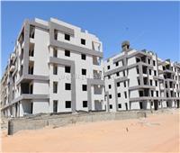 علم الدين يستعرض جهود جامعة القاهرة في إنقاذ مشروع الإسكان بـ6 أكتوبر