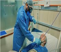 فيديو| مستشفى إسنا:لم نستقبل أي حالات إيجابية لفيروس كورونا منذ أسبوع