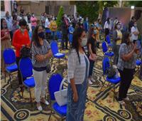 خدمة TC الإنجيلية تفتتح فرعا جديدا بالإسكندرية