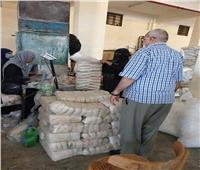 شوشه يصدق على صرف مساعدات لأبناء قرى بئرالعبد