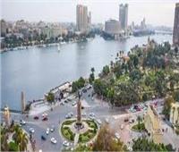 الأرصاد: طقس حار رطب نهارا لطيف ليلا.. والعظمى بالقاهرة 36