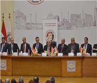 الوطنية للانتخابات تعلن القائمة النهائية لمرشحي الشيوخ ورموزهم