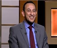 بالفيديو.. رمضان عبد المعز: هذا جزاء من يستر ويفرج كرب الناس