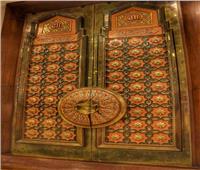 معرض عمارة الحرمين الشريفين يستعرض تاريخ الحرمين الشريفين على مر العصور
