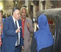"""مرشح الوفد بأسيوط يحث الأهالي على المشاركة في انتخابات """"الشيوخ"""""""