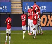 فيديو| مانشستر يونايتد يهزم ليستر سيتي ويتأهل إلى دوري أبطال أوروبا