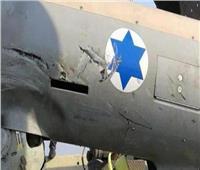 الجيش الإسرائيلي يعلن تحطم إحدى طائراته المسيرة داخل لبنان