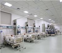 الصحة السعودية تعلن جاهزية مستشفى «منى الوادي» لاستقبال حجاج بيت الله الحرام