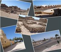 الرحالة البريطاني «رتشارد بيرتون» يروي قصة رحلة الحج عبر سيناء