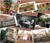 تعرف علي قصة «بيت المساجيرى» بالسويس مقر « بريد أوروبا» إلى دول العالم