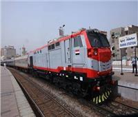 هيئة السكة الحديد تعلن متوسط تأخيرات القطارات الإثنين 27 يوليو