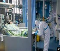 إصابات كورونا في أوكرانيا تتجاوز الـ 65 ألف حالة