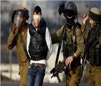 قوات الاحتلال تعتقل 9 فلسطينيين من الضفة الغربية