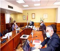 «القباج» تعقد اجتماعاً لمتابعة مشروع «جدعان السيدة» لتطوير منطقة روضة السيدة