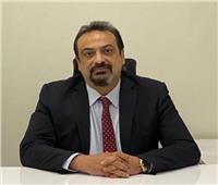 وزير التعليم العالي يصدر قرارا بتكليف حسام عبد الغفار بمنصب المتحدث الإعلامي