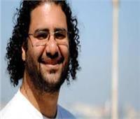 تجديد حبس علاء عبد الفتاح وآخرين 45 يوما لاتهامهم بنشر أخبار كاذبة